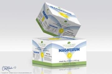 Magnesium Box Design