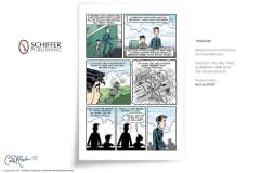Marvin - Graphic Novel