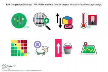 Icon Design for UX