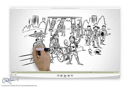 This image has an empty alt attribute; its file name is playinggrowing02-whiteboard-marsden-870x580.jpg