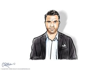 Portrait Illustrations Avatars for Business & Social Media