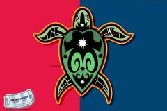 Vector Art Tortoise