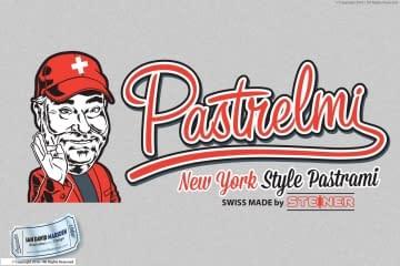 Pastrelmi Helmi Sigg Logo and Character