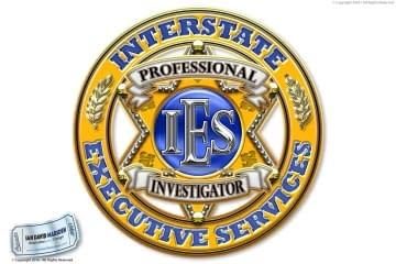 Detective Shield Logo