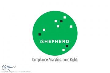 iShepherd Logo with Tagline