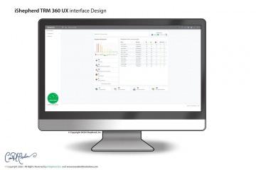 UI und UX Design / Custom Icons