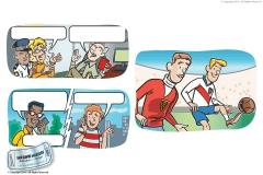 Illustration for Educational Learning