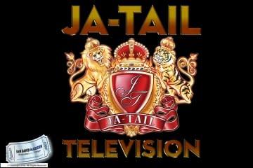 Ja-Tail Television Logo