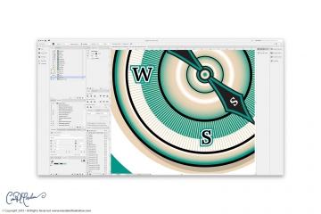 Breaksru Icon Design and Logo Design
