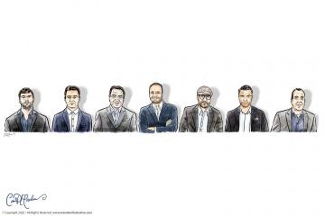 Portrait Avatars for Social Media