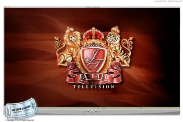 Ja-Tail, LLC -  Television Logo