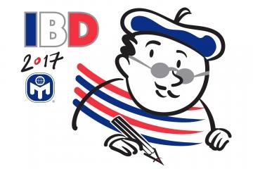 IBD Logo for Mensa